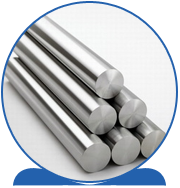 Duplex Steel Round Bar Suppliers Exporters and Stockist in India