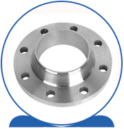 Duplex Steel Flanges Suppliers Exporters and Stockist in India