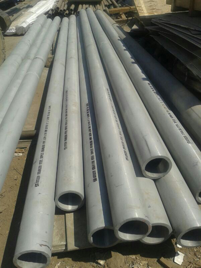 Factory Duplex Steel Products Gallery