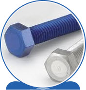 Duplex Steel Fasteners Suppliers Exporters and Stockist in India